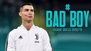Download Cristiano Ronaldo - Tungevaag & Raaban BAD BOY   Insane Skills 2018/19   HD Mp3 and Videos