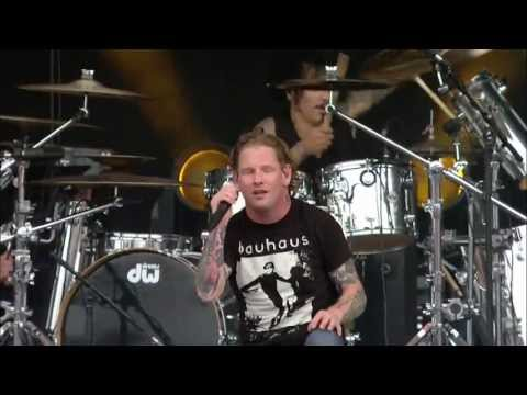Made of Scars Stone Sour live at Download Festival 2013 HD.