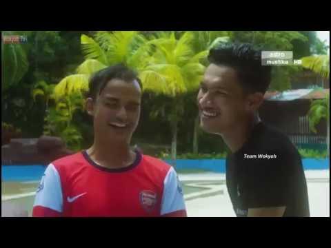 Download Jula Juli Bintang Putus Cinta - ( Zizan Razak , Mira Filzah )