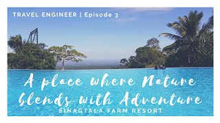 Download lagu A Place To Relax! Sinagtala Farm Resort in Orani, Bataan Featured at Pepito Manaloto