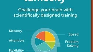 Brain training mobile apps to feed your mind