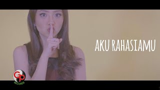 NATALIE ZENN | CINTA RAHASIAKU [Official Video Lyric] Mp3