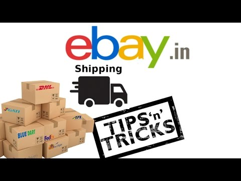 EBAY AMAZON SELF SHIP PROBLEMS AND SOLUTIONS IN HINDI
