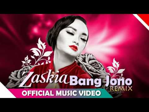 Zaskia Gotik - Bang Jono (Video+Lirik)