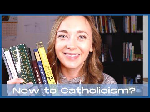 Considering Catholicism? In