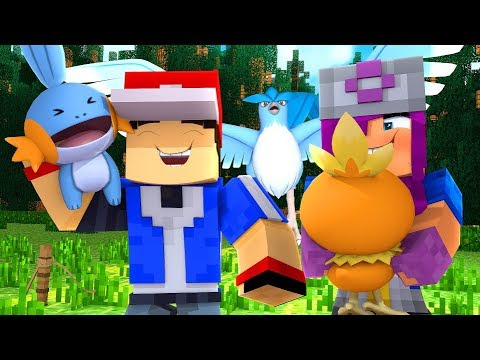 Download *Ultra Beast Update* 4-Player Pixelmon Tycoon - Minecraft Pixelmon Modded Minigame! | JeromeASF