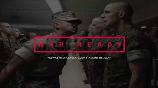"""[FREE] Trap/Hiphop Type Beat """"War Ready"""" 