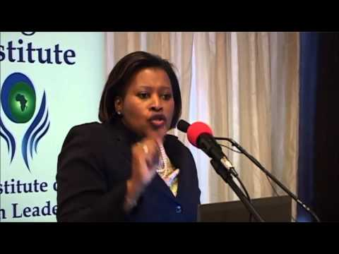 Corporate Governance in SOEs - Thina Siwendu Part 2