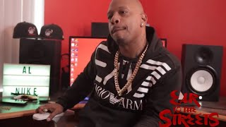 Al Nuke On the Making of 'Birds of a Feather' & Detroit's Influence on Atlanta (Part 7)