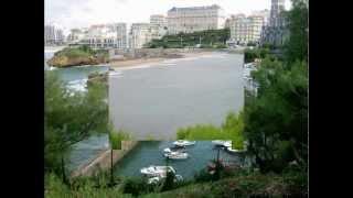 Biarritz  -  Pyrénées-Atlantiques-    Aquitaine  - France