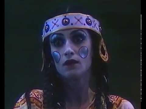 Joffrey Ballet 1987 Rite of Spring (3 of 3)