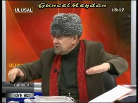 Ahmet Taner Kışlalı Anısına ve Ufuktaki İç Savaş