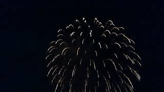 Vuurwerk show Aalsmeer