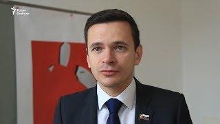 """""""Немцов включился бы в кампанию Навального"""""""