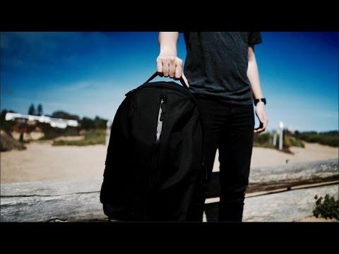 76a9b521aae0 Best Tech Travel Gym Work Bags - Aer SF - YouTube