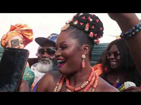Download Chizzy Alichi Original Full Official Traditional Wedding Video 2019