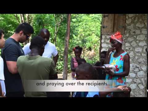 Lake Norman Trip to Haiti 2015