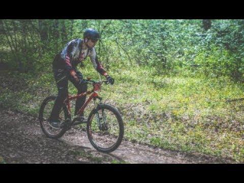 Майская велогонка. Последняя тренировка перед марафоном красспорт 2019