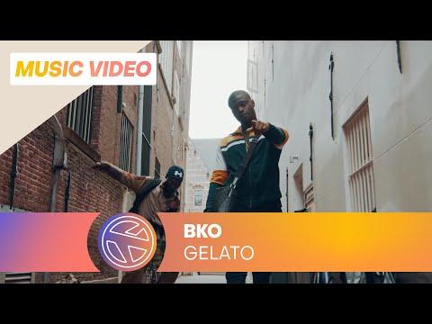 BKO - Gelato (Prod. DNL Beats)
