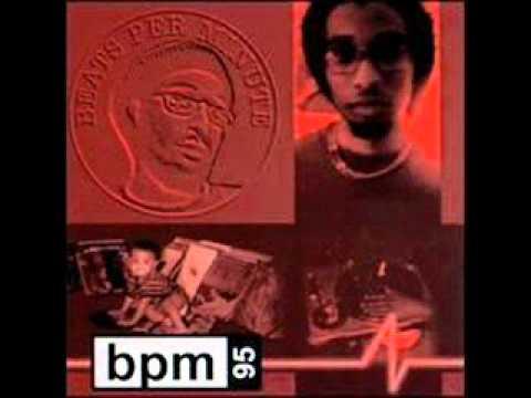 BPM 95 feat. Ill Harmonics and E-Roc-Ill willed (1995).wmv