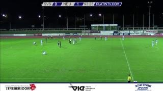 Schwechat vs Neusiedl full match