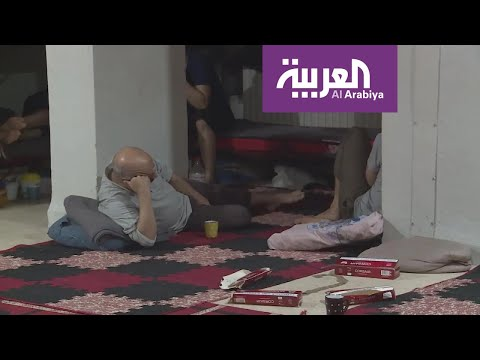 العربية في سجون داعش التابعة لسوريا الديمقراطية  - نشر قبل 2 ساعة