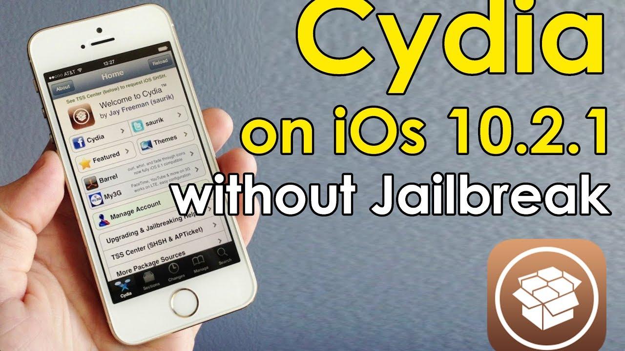 CYDIA IOS 10.3.2 SCARICARE