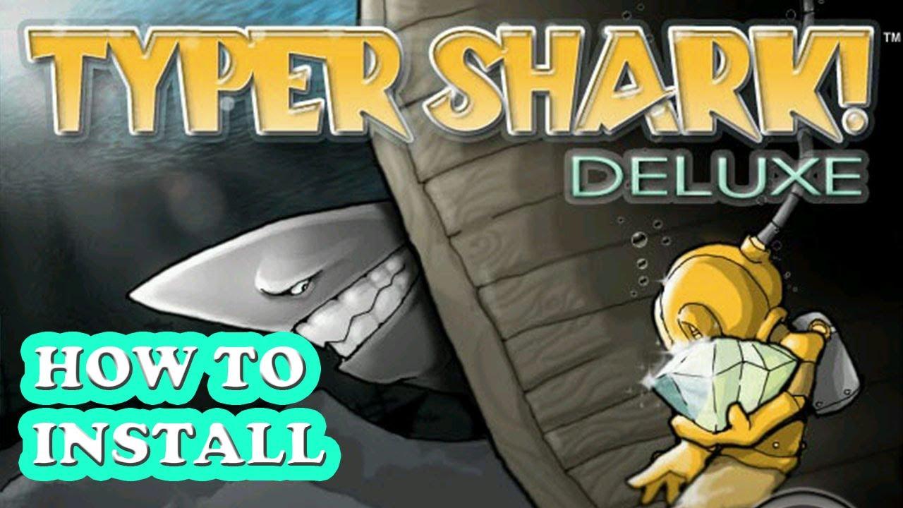 Download typer shark deluxe 1. 02 full crack torrents-en.
