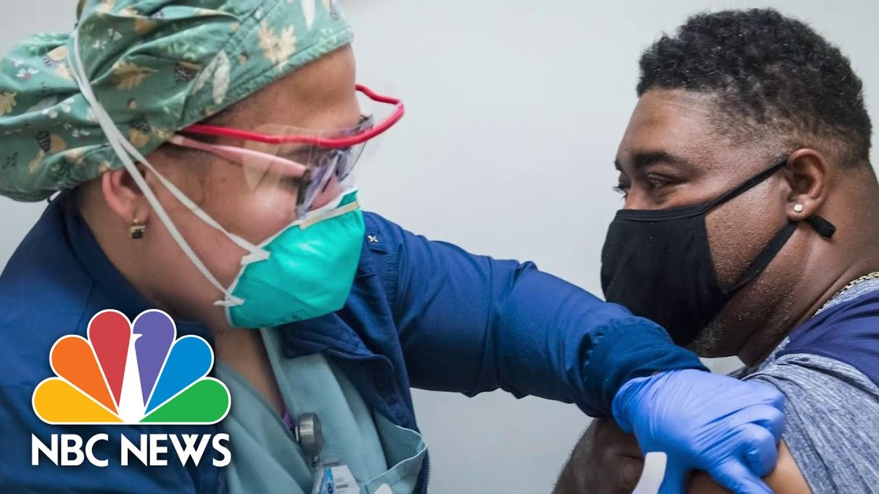 Download Undocumented Immigrants Wrongly Denied Covid Vaccines In Texas   NBC News NOW
