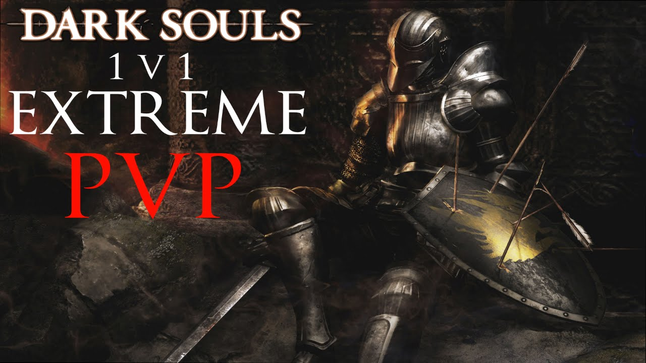 Pvp matchmaking dark souls