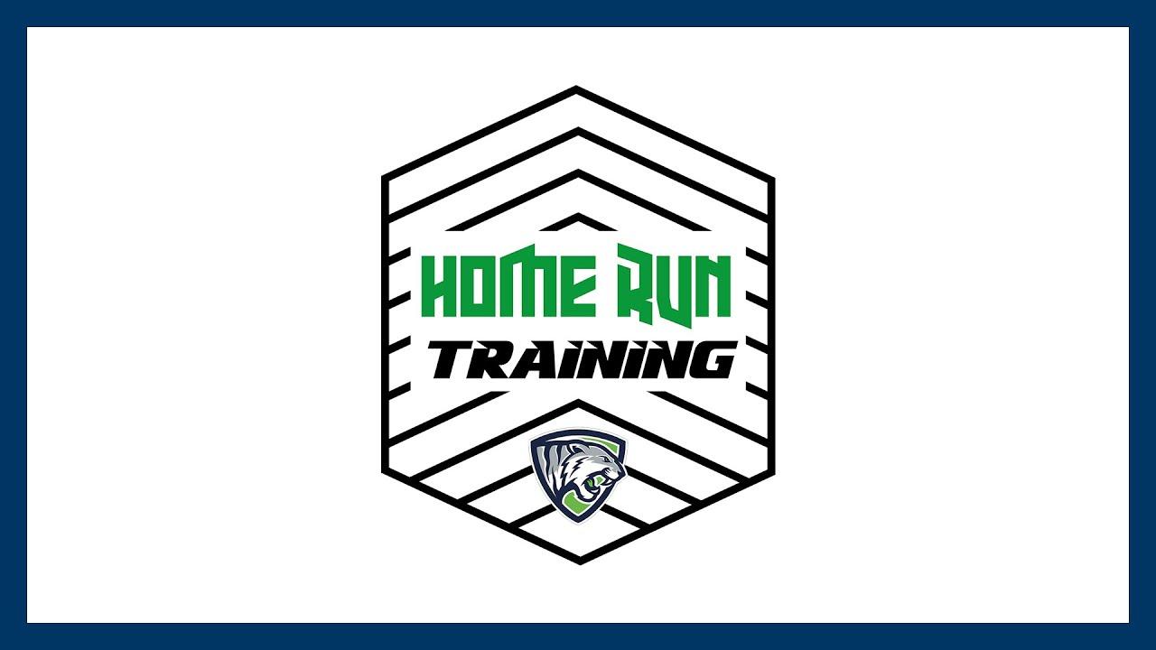 Home Run Training - Monday 18th May