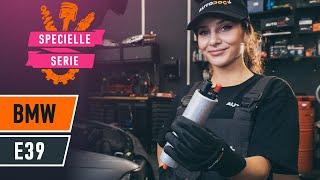 Video-guider om hvordan du reparerer og skifte Brændstofsystem