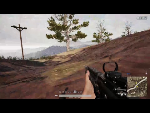 Видео: ИГРАЮ В PLAYERUNKNOWN'S BATTLEGROUNDS