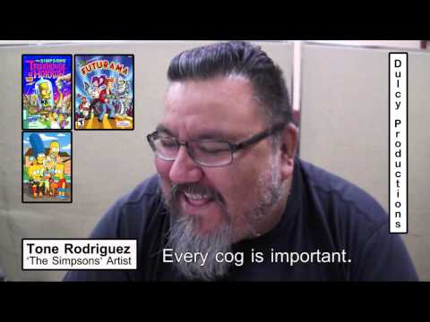 San Fernando Valley 2014 Comic Book Convention (Part 2)