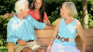 Gesund, Fit und Glücklich - bis ins hohe Alter - Dr. Paul Clayton lädt ein!