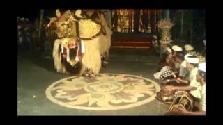 Tari Barong Ket (ST. Rama Sita) Part 1