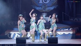 Hello! Project 誕生15周年記念ライブ2013冬 ~ブラボー!~』より 歌唱...