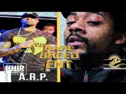 ARP: I WILL SUE QLEEN PAPER FOR NO SHOWING #PEARLYGATES + SAYS BLACK ICE CARTEL WAS INVOLVED