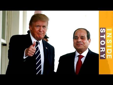 Does Egypt support Trump's Jerusalem move? 🇪🇬 | Inside Story
