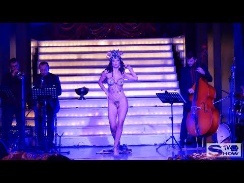 Burlesque show in Rome vol.15