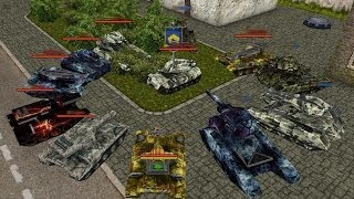 Танки онлайн. Кристаллы для танков онлайн .Танки онлайн