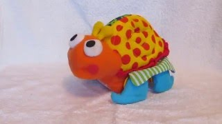 Смішна Іграшка Равлик