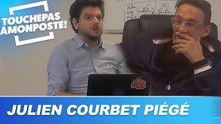 Greg Guillotin piège Julien Courbet : Partie 1