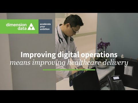 How A Hospital In Brazil Uses Technology To Improve Patient Experience And Better Deliver Healthcare
