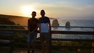 Australien VLOG #16 Great Ocean Road