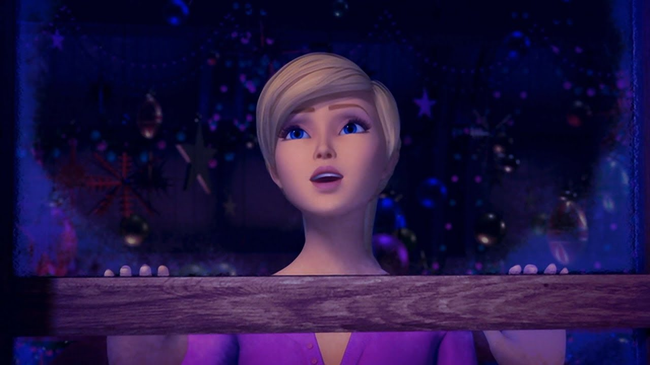 """Download Barbie: A Perfect Christmas - """"The Wish I Wish Tonight"""""""