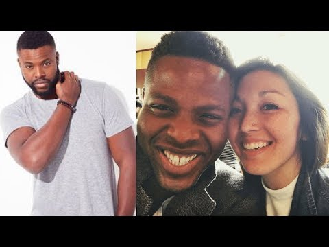 Validating Insecure Dark Skinned Men  Winston Duke
