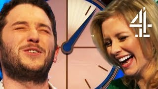 "Jon Is ""F*****g Embarrassed"" With Himself 