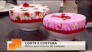 Tampas para Tijelas – Costura com Riera Alta  – Áudio Português de Portugal