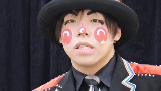魔法使いアキットのマジックショー in イオンモール幕張新都心 初回公演 thumbnail